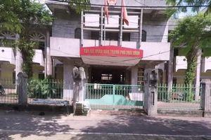 Làm giả quyết định ly hôn để dọa vợ, người đàn ông ở Thái Bình nhận án tù