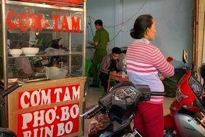 Vào Phan Thiết siết nợ, băng nhóm chặt lìa 3 ngón tay nạn nhân giữa chợ