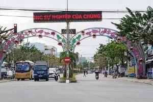Đại Lộc - Quảng Nam: Tập trung tạo đột phá về kinh tế gắn với bảo vệ môi trường