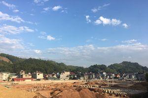 Sơn La dự kiến thu hơn 1.964 tỷ đồng từ đấu giá đất