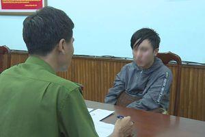 Đắk Lắk: Nam sinh giải quyết mâu thuẫn bằng nhát dao chí mạng