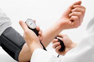 7 cách giúp bạn kiểm soát huyết áp