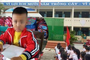 Công an vào cuộc điều tra vụ học sinh lớp 1 bị cô giáo chủ nhiệm tát nhập viện