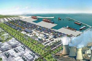 Thủ tướng cho phép Quảng Trị đầu tư cảng Mỹ Thủy hơn 14.000 tỷ đồng
