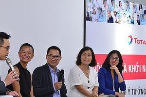 Cuộc thi nhà khởi nghiệp của năm 2018-2019: Đặt niềm tin vào giới trẻ Việt Nam
