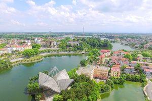 Vĩnh Phúc: TP Vĩnh Yên triển khai nhiệm vụ trọng tâm năm 2019