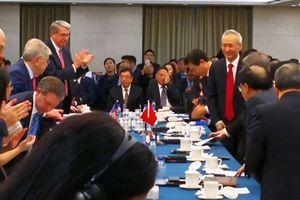 Trung Quốc nói gì sau ngày đàm phán thương mại đầu tiên với Mỹ?