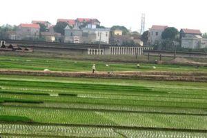 Cấp giấy chứng nhận quyền sử dụng đất trên cả nước đạt hơn 97%
