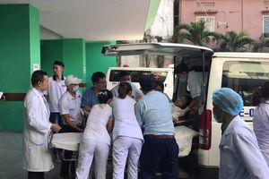 Tai nạn xe khách trên đèo Hải Vân: Danh tính các nạn nhân