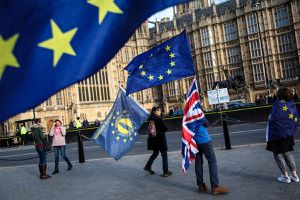 EU thông qua thắt chặt quy định đối với các công ty đặt trụ sở tại Anh