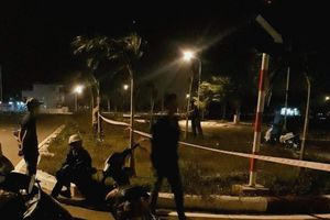 Thiếu niên 15 tuổi đâm chết người ở Long An