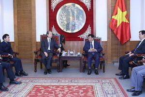 Tăng cường hơn nữa hợp tác VHTTDL giữa Việt Nam – Trung Quốc