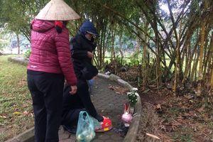 Người quen nói về hoàn cảnh cô gái tử vong lõa thể trong công viên Hà Nội: 'Tội nghiệp, mẹ mới mất chưa được 49 ngày'