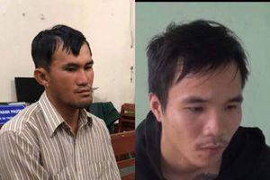 Quảng Ngãi: Bắt hai đối tượng chuyên trộm cắp ở các nhà chùa