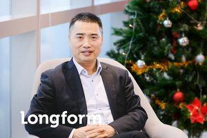 CEO Huawei VN: 'Chúng tôi không bí ẩn như mọi người nghĩ'