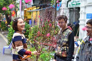Tết chậm rãi ở Hà Nội