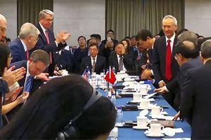 Đàm phán thương mại Mỹ - Trung tiến triển trái dự đoán