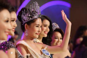 Tự ý đi thi Hoa hậu Liên lục địa 2018, Lê Âu Ngân Anh có thể bị xử phạt vi phạm hành chính