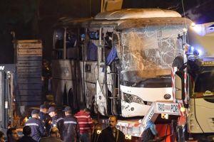 Đưa 3 nạn nhân cuối cùng trong vụ khủng bố tại Ai Cập về nước