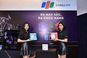 Synnex FPT được Western Digital chọn là nhà phân phối