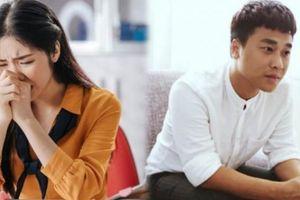 Bạn trai thiếu gia phản ứng 'lạ' giữa bão scandal của Hòa Minzy
