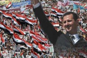 Thất bại của Mỹ: Assad được mời gọi trở lại Liên đoàn Ả rập