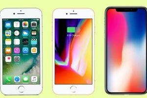 iPhone cũ nào đáng 'đồng tiền bát gạo' nhất hiện nay?