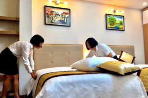 Nghịch lý 'bài toán' nhân lực ngành khách sạn