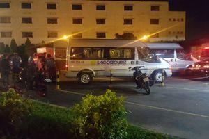 3 du khách bị thương trong vụ đánh bom ở Ai Cập về VN ngày 10/1