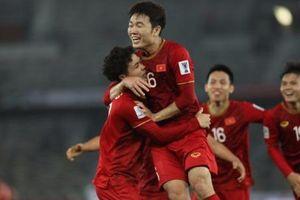 Cầu thủ Việt Nam nào được chấm điểm cao nhất trong trận với Iraq?