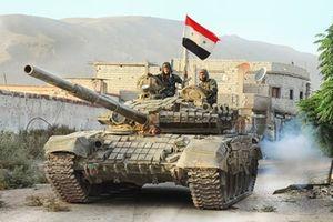 Phiến quân đánh giết lẫn nhau tại Idlib, Quân đội Syria hưởng lợi