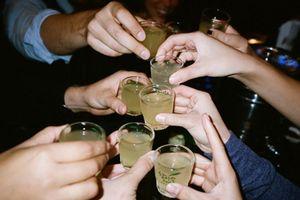 Cắt cơn say rượu ngay tức thì với những loại rau củ, không dùng thuốc