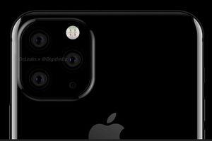 iPhone 11 rò rỉ hình ảnh 'kém sang' của khiến nhiều người ngỡ ngàng
