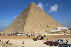 Có nên đi du lịch Ai Cập vào thời điểm này?