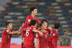 Báo chí châu Á vẫn tin Việt Nam vượt qua vòng bảng