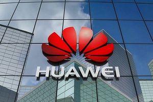 Hai nhân viên Huawei bị phạt nặng vì dùng iPhone chia sẻ trên Twitter