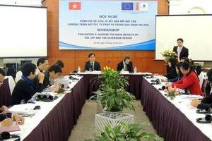 Quan hệ hợp tác phát triển Việt Nam – Thụy Điển ngày càng toàn diện và sâu sắc