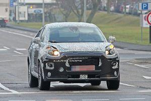 Ford sẽ ra mắt mẫu SUV cỡ nhỏ mới để thay thế cho EcoSport?