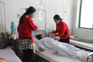 Thông tin mới về nạn nhân vụ lật xe khách trên đèo Hải Vân