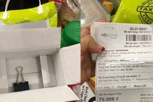 Lừa đảo mua sắm online dịp cuối năm: Không đặt hàng vẫn nhận 'cú lừa thế kỷ'