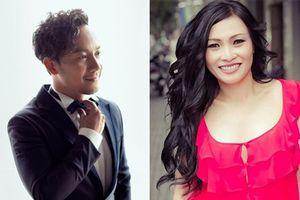 Tiến Đạt khoe phong cách lịch lãm sau đám cưới, Phương Thanh phán liền: 'Mái tóc xém 3D'