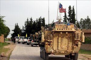 Giới chức Nga đặt dấu hỏi về kế hoạch Mỹ rút quân khỏi Syria