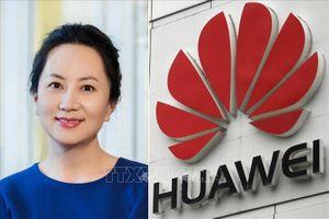 Nanos: Phần lớn người dân Canada ủng hộ việc bắt giữ CFO của Huawei
