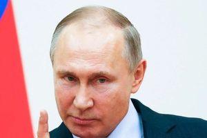 Ván bài khôn ngoan của Nga giữa 'cuộc đua' khốc liệt ở Đông Syria