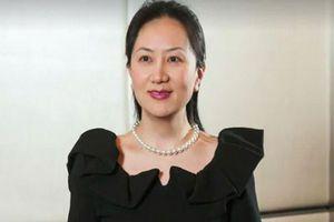 Hé lộ tài liệu quan trọng trong vụ bắt giữ 'công chúa' Huawei