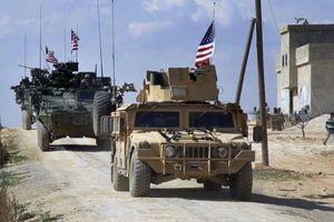 'Không thể tưởng tượng được việc Mỹ rút quân khỏi Syria trong tình hình hiện tại'