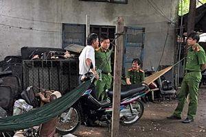 Quảng Nam: Phạt hai cơ sở xả thải gây ô nhiễm môi trường