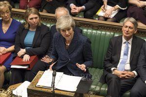 Chính phủ Anh tiếp tục gặp trở ngại khi thực hiện 'Brexit không thỏa thuận'