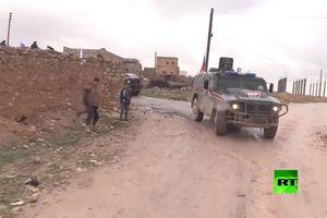Khủng bố al-Qaeda tại Syria mở rộng tấn công ở Idlib, Thổ Nhĩ Kỳ vẫn muốn lật đổ chính quyền Assad