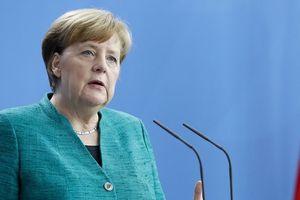 Kẻ đánh cắp và phát tán thông tin của Thủ tướng Angela Merkel có kiến thức tin học rất bình thường, không phải là chuyên gia máy tính